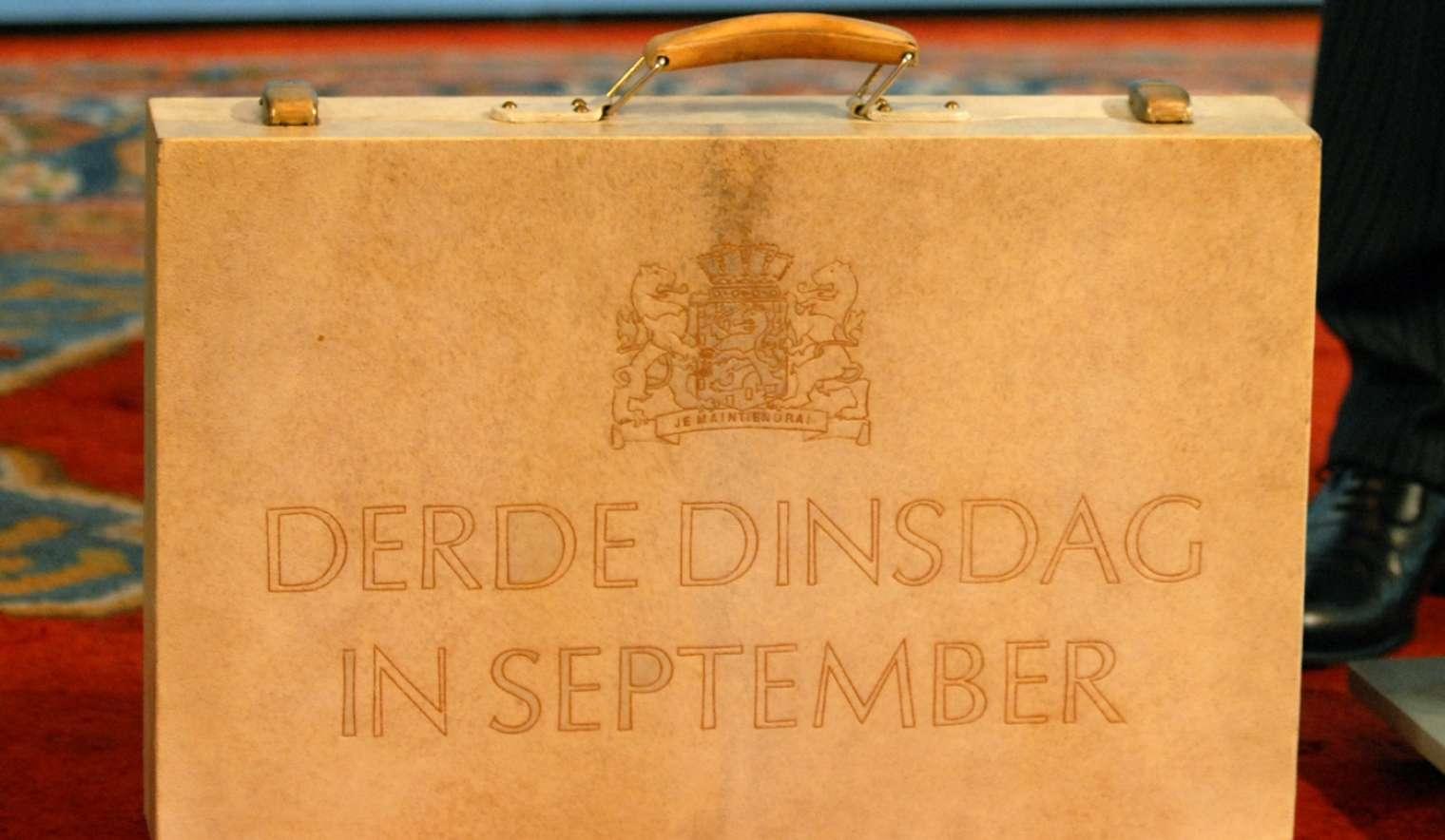 PRINSJESDAGSPECIAL – BELASTINGPLAN 2017
