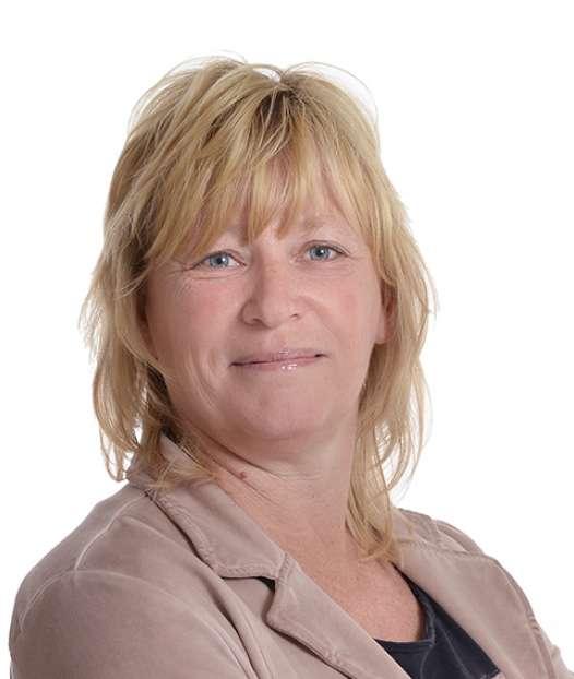 Jeannette Kaptein